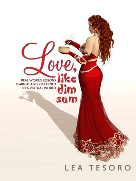 Love, Like Dim Sum book